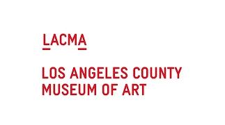 洛杉磯郡立美術館(LACMA)藝術與科技獎助計畫開始徵件 最高獎助5萬美元