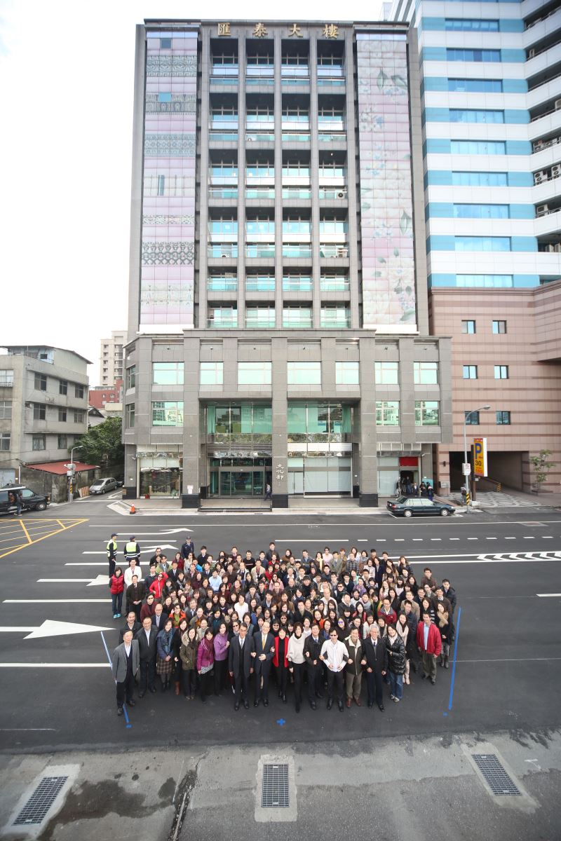 Culture Ministry bids old office building goodbye