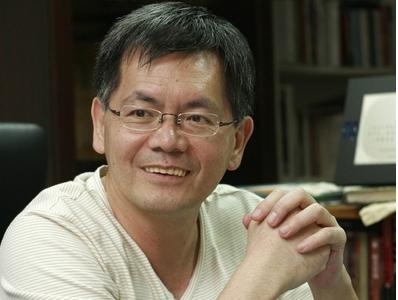美食文學教父焦桐、廖炳惠親臨洛杉磯臺灣書院對談