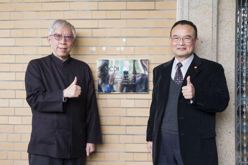 日本統治時代の建物、写真作品の展示スペースに変身 台北で試験的開館