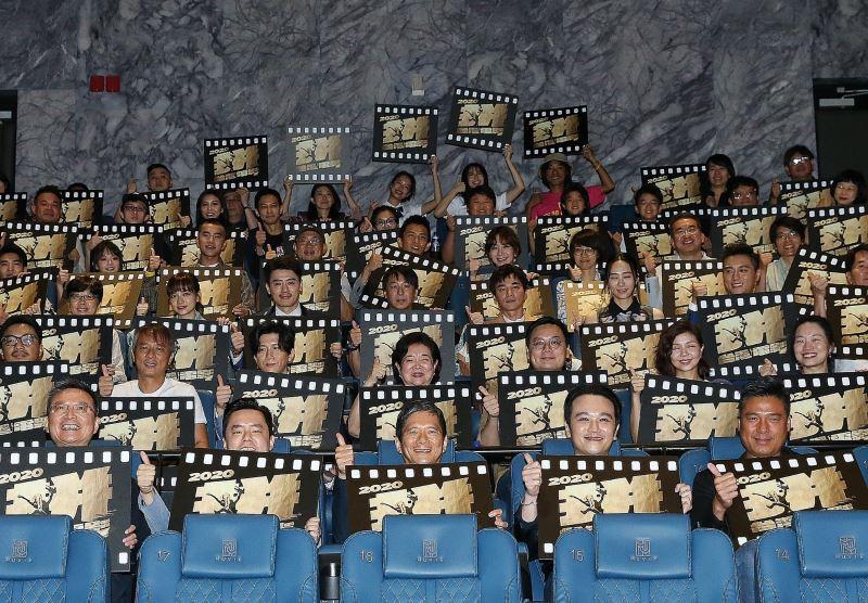 台湾映画業界、一丸となって国産作品を応援へ 「飛翔大聯盟」設立
