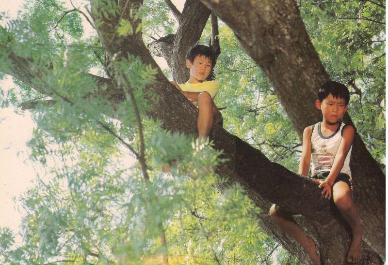 臺灣書院9月26日放映「冬冬的假期」