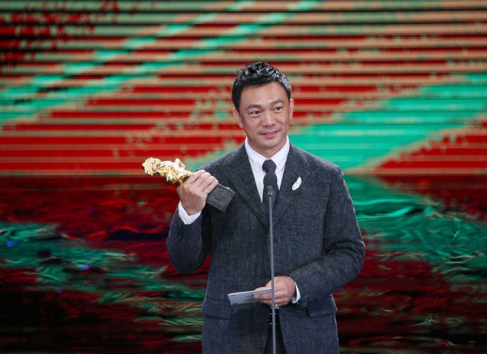 Documentary Director | Huang Hsin-yao