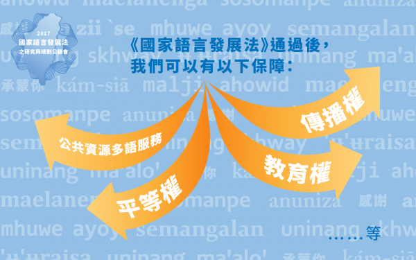 Taiwanese-language media services to be under discussion