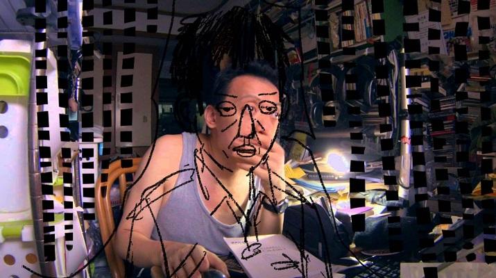 2016紐約國際亞美影展選映紀錄片《台北抽搐》 聚焦臺灣聲音藝術家黃大旺