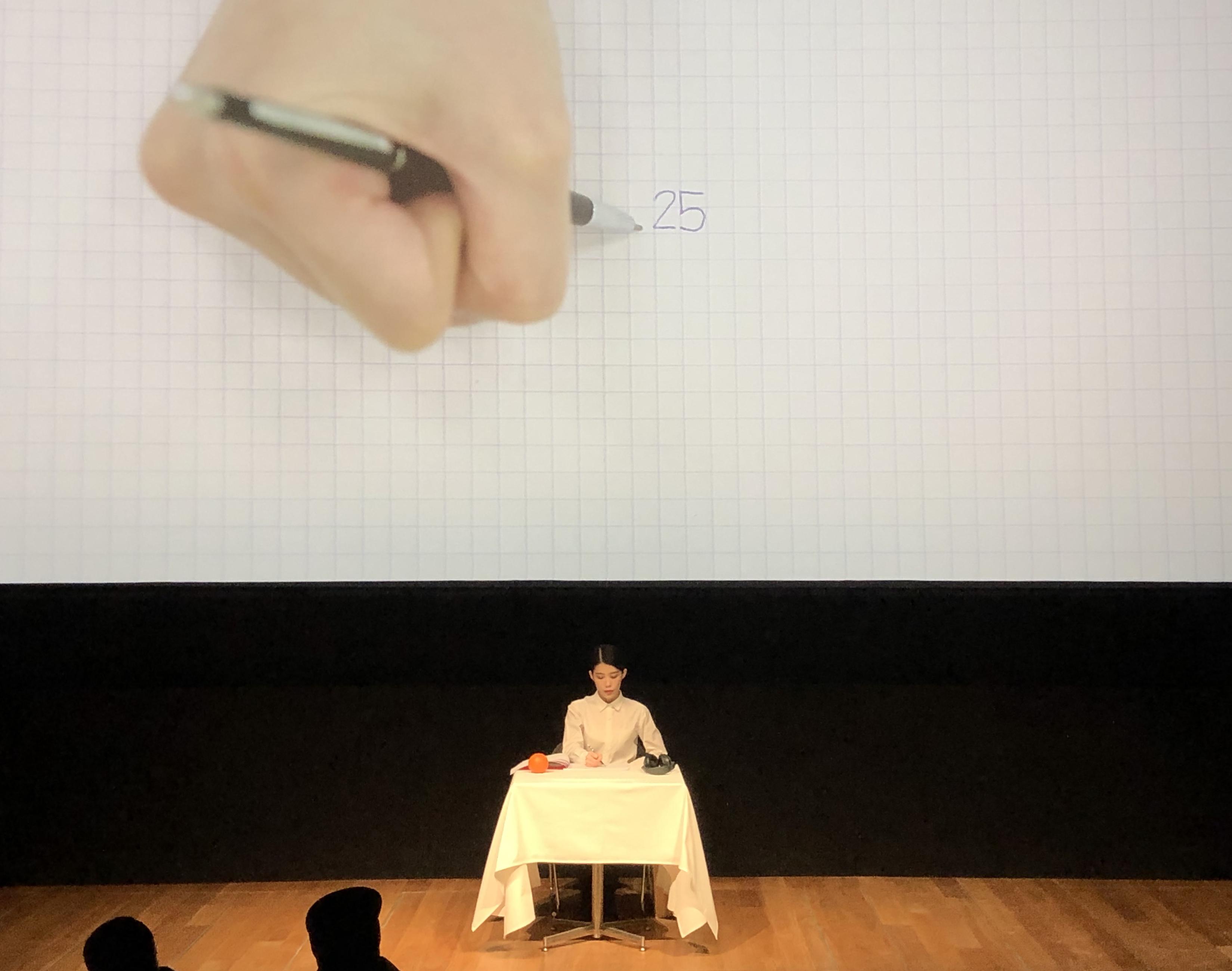 首屆亞洲協會三年展紐約開展,台灣藝術家何采柔與20國當代藝術家共同展出