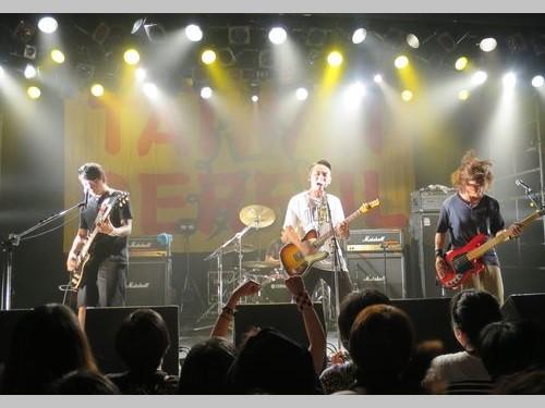 サマソニにも参加 台湾の人気アーティストが東京で熱演