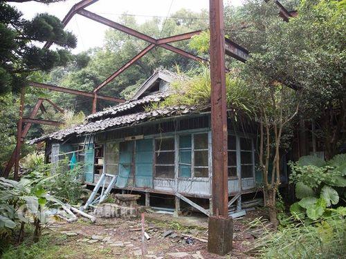台湾行啓のために建てられた貴賓館を修繕 文化部が7億円全額補助