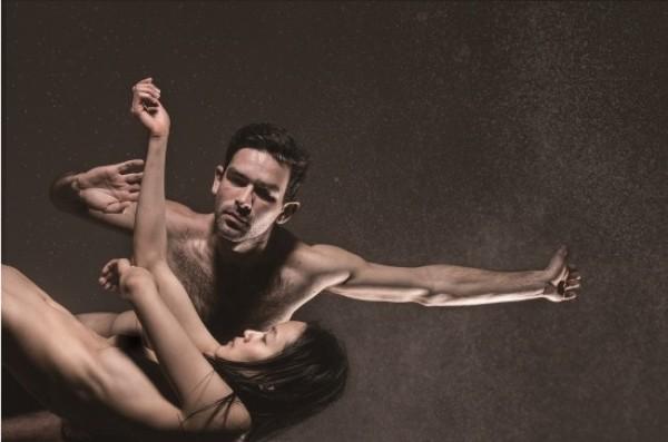Dancer | Lee Chen-wei