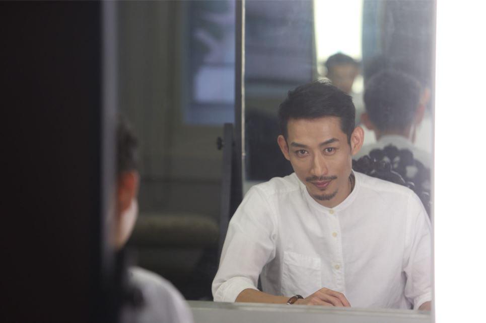 Actor | Bamboo Chen Chu-sheng