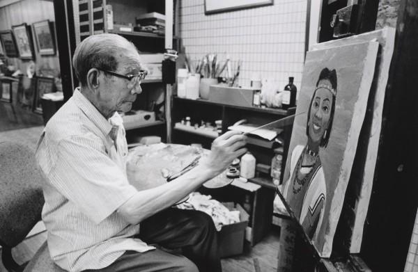 Artist | Yen Shui-long