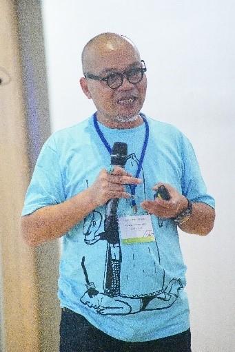 Thanom Chapakdee   Art, Community, and Relational Aesthetics