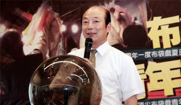 Cultural Preservationist   Ko Chi-liang
