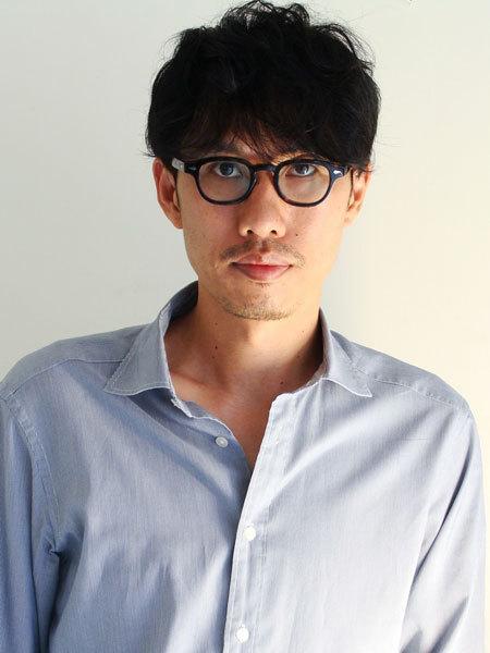 Illustrator   Chen Chih-yuan