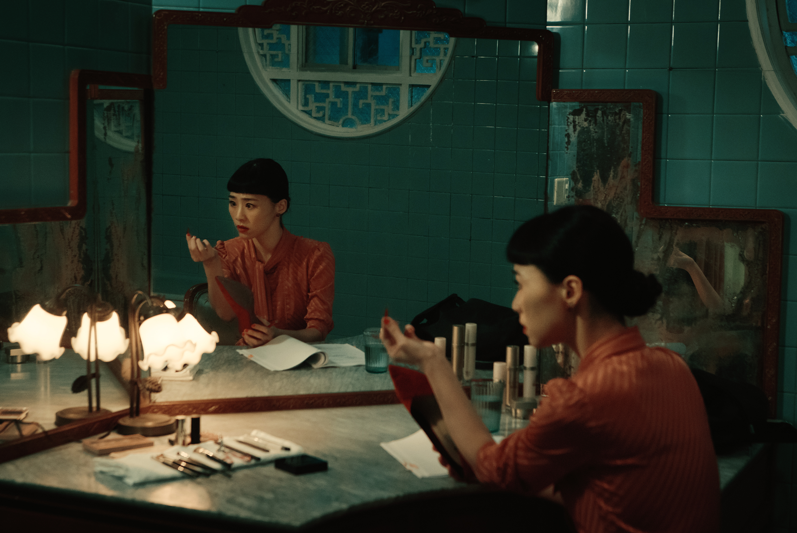 "The U.S. Premiere and Theatrical Release of ""Nina Wu"" will Take Place in N.Y., with Director Midi Z, Writer/Star Ke-Xi Wu Present at Post-Screening Q&A Sessions"