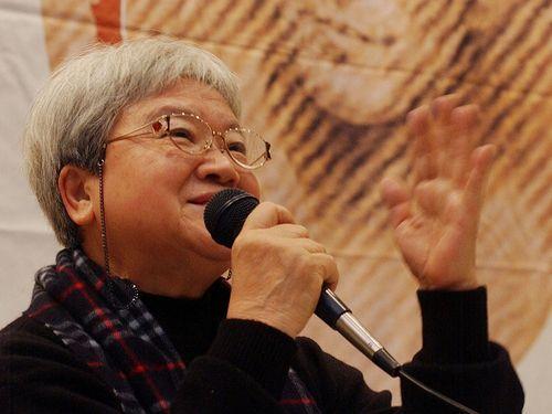 翻訳家・劉慕沙さん死去 川端康成など数々の日本文学手掛ける