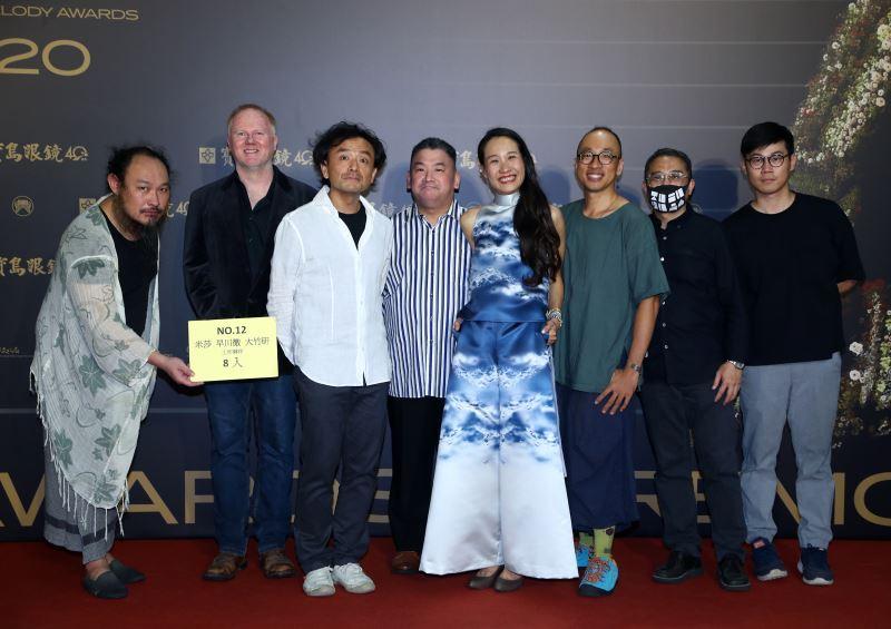 第31回金曲奨 パイワン族のアバオが3冠 年間アルバム&楽曲賞を受賞
