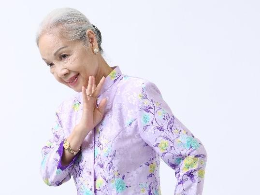 來聽東方最美的詠嘆調─臺灣歌仔戲大師廖瓊枝2月13日至16日洛杉磯展演