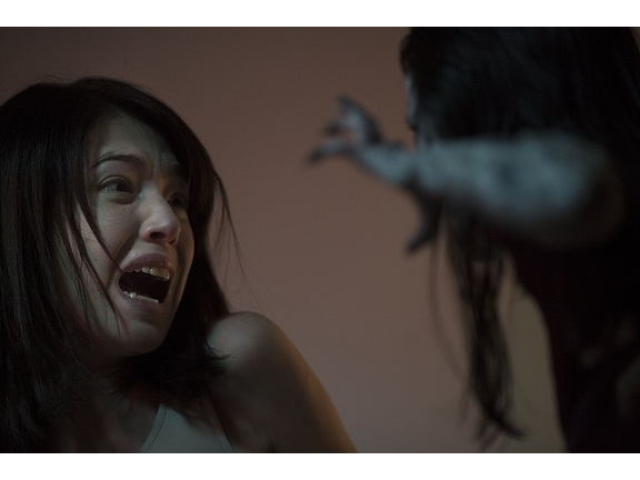 Parisian foreign cinema week to feature Taiwanese horror flick