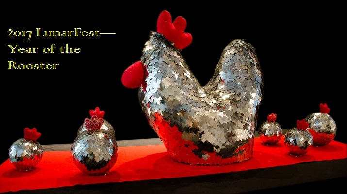 2017 LunarFest to Usher in the Year of the Rooster in Cities Across Canada