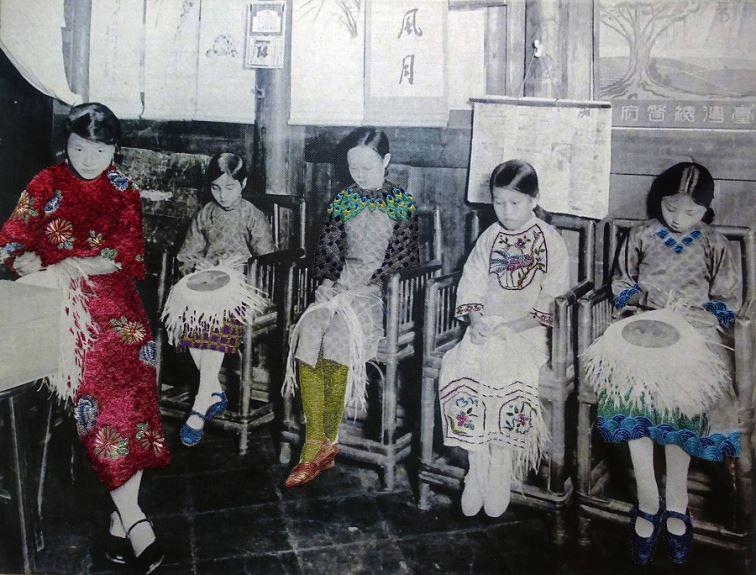 2019亞爾攝影展之「臺灣聚焦」三位女性影像創作聯展