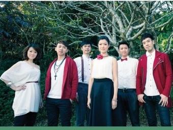 Voco Novo A Cappella Group to perform in Los Angeles