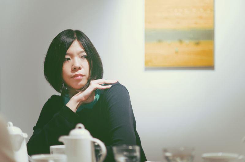 Writer | Sabrina Huang