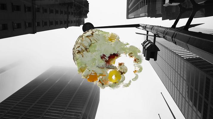 2013紐約藝術週  臺灣藝術家陳龍斌、胡農欣、何孟娟參展