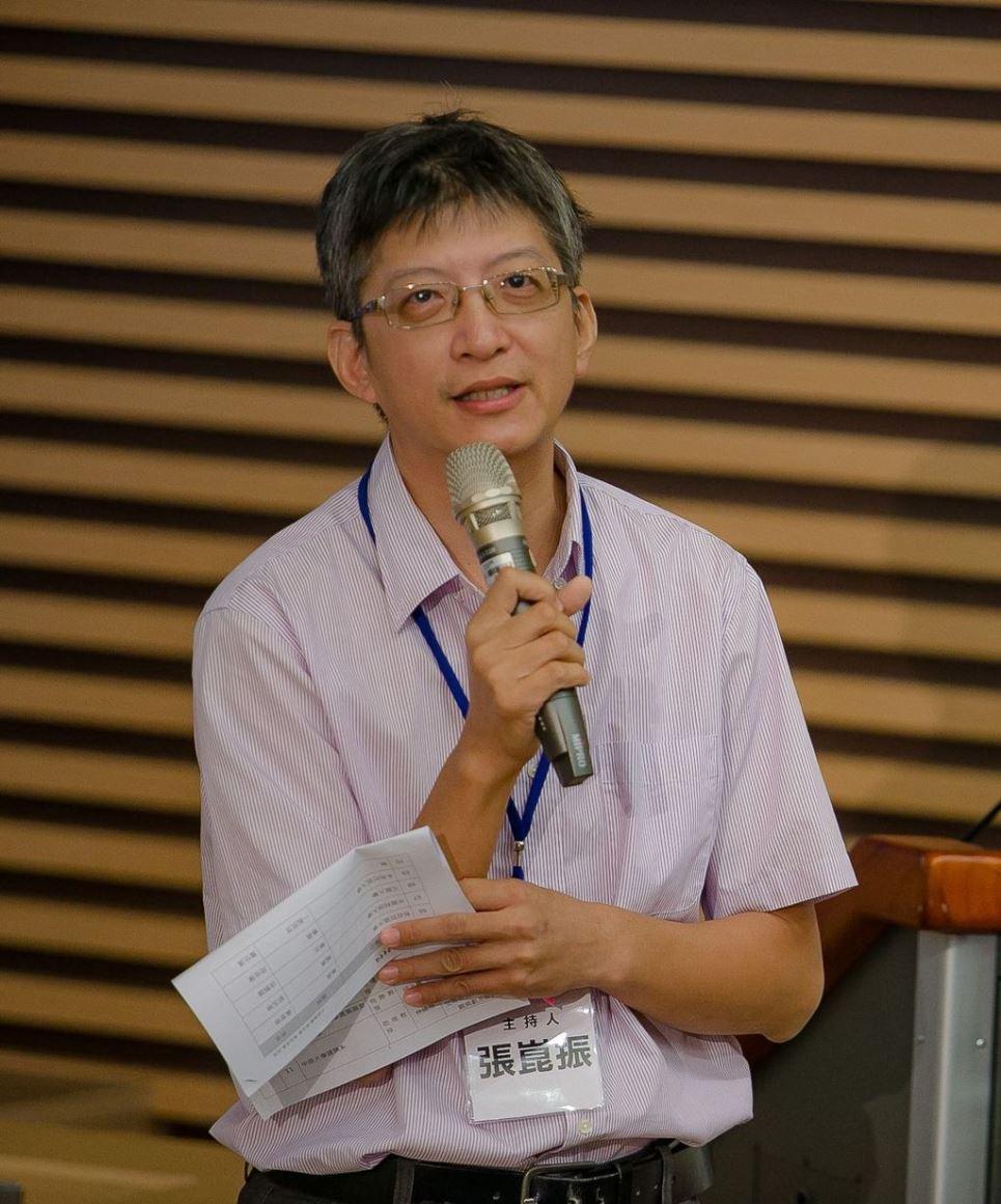 Cultural Historian | Chang Kun-chen