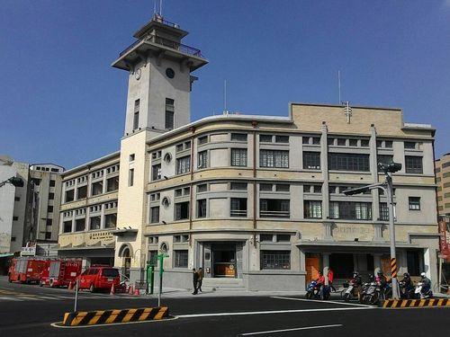 日本時代建設の旧台南合同庁舎、当時の姿取り戻す 史料館として活用へ
