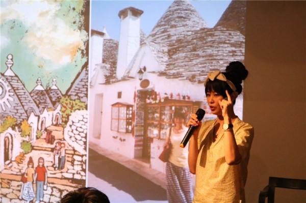 Kuala Lumpur   'Tea Philo – Belle Chuang'