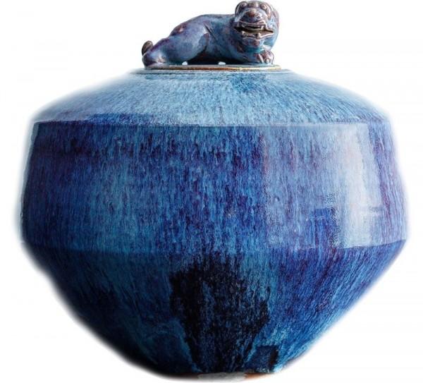Ceramicist | Chang Chi-tao