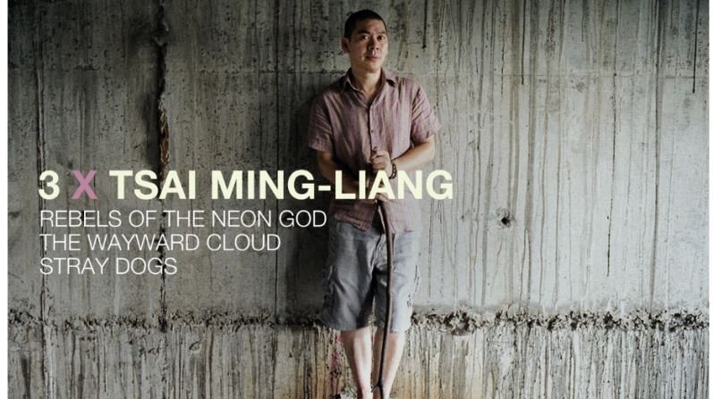 Cinephiles welcome new Tsai Ming-liang movies on Criterion Channel