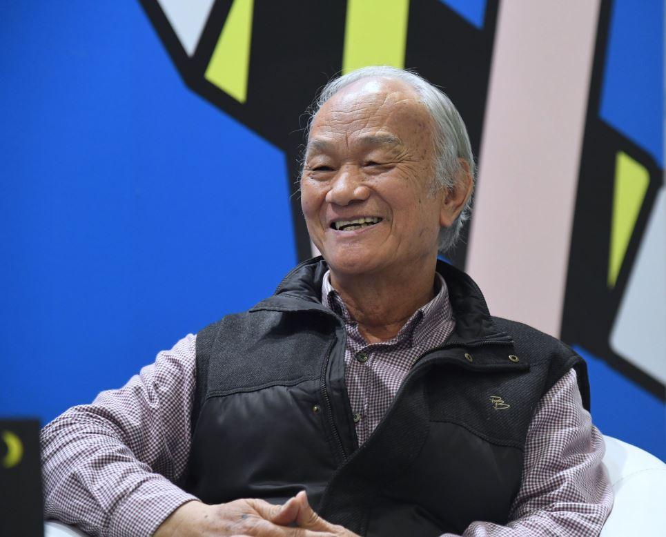 Poet | Wu Sheng