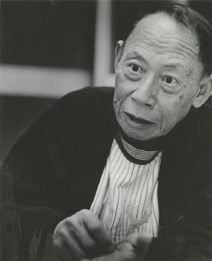 Composer | Tseng Chung-ying