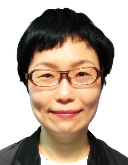 Vice ministre de la Culture Celest Hsiao-ching Ting
