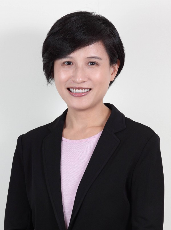 Ministra de Cultura Cheng Li-chiun