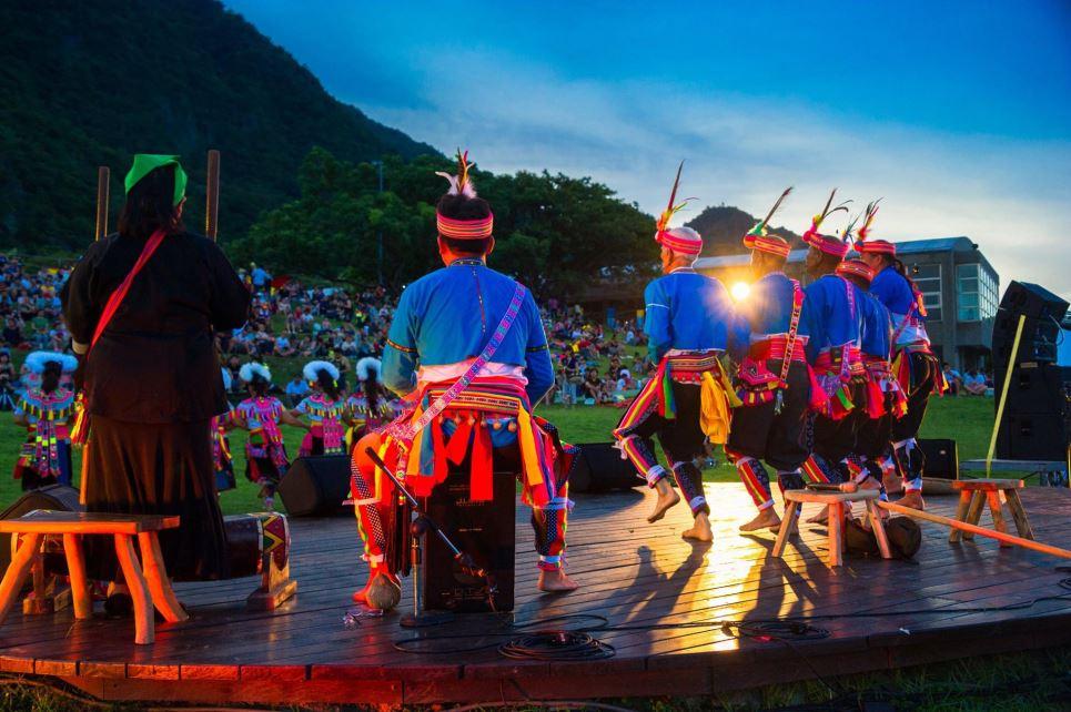Rapport Series XXIII: Chu-Yin Culture and Arts Troupe