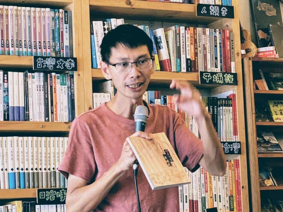 Hoanya Books and Yu Kuo-hsin