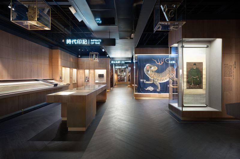 台湾博物館・新常設展示「博物台湾」 秘蔵の逸品が台湾を物語る