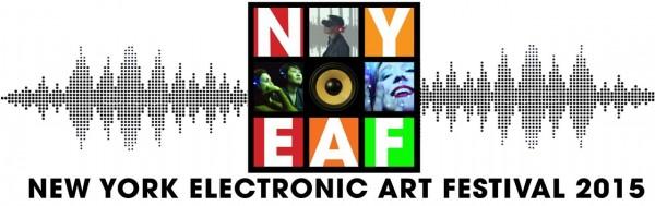 NY | New York Electronic Arts Festival