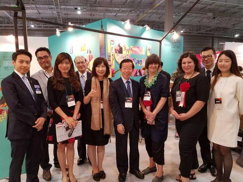 台湾を代表する15ブランド、東京デザイン製品展に出展 3年連続