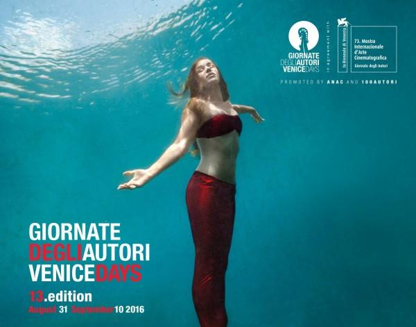 New Midi Z film to hold world premiere in Venice