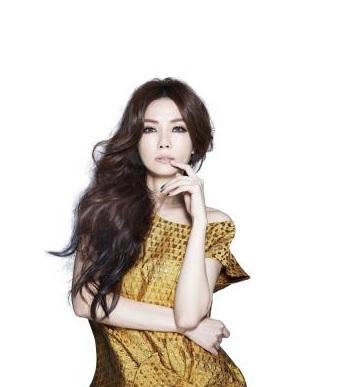 Singer | Jeannie Hsieh