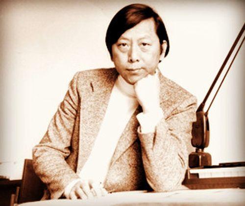 Presidential citation sought for composer Ma Shui-long