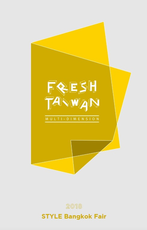10 Taiwanese creative brands head for Style Bangkok Fair