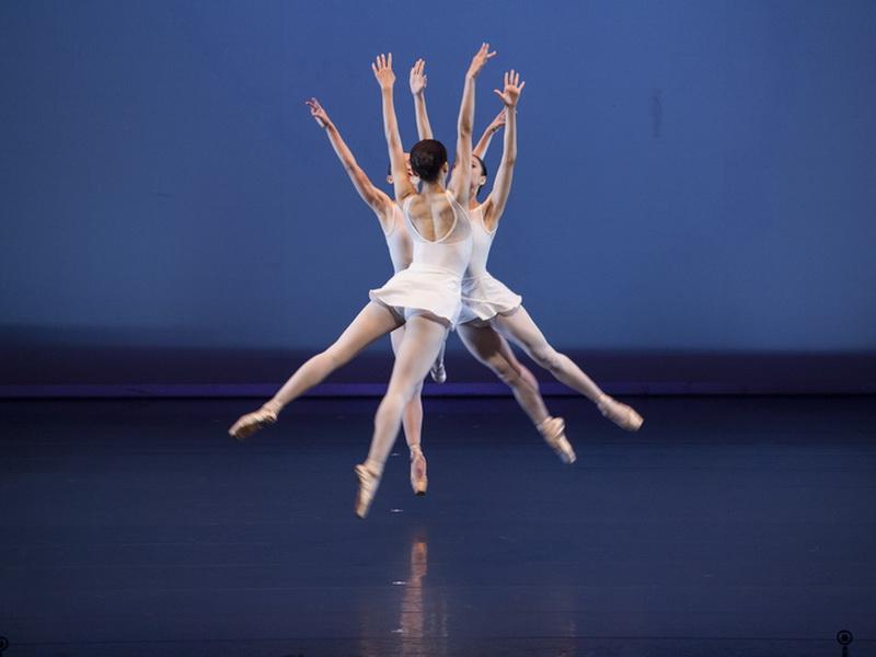 Taipei Capital Ballet