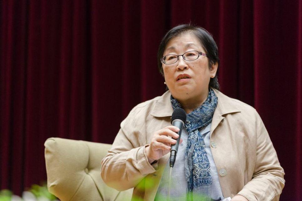 Cultural Movement Pioneer | Chiu Ru-hwa