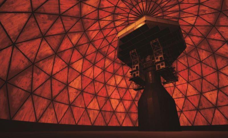 台灣月✕微波國際新媒體藝術節2020:後實錄