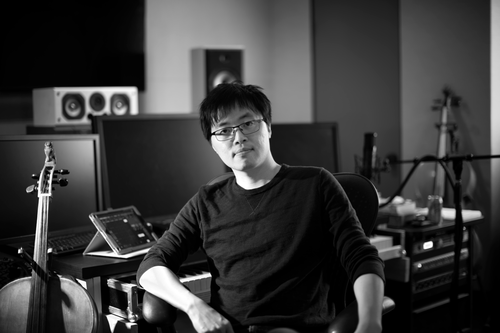 Taiwanese-Canadian composer wins best score at Independent Music Awards